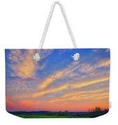 Retzer Nature Center - Summer Sunset #2  Weekender Tote Bag