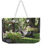 Summer Sweetness In Color Weekender Tote Bag