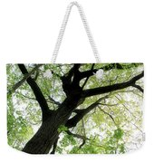 Summer Tree Weekender Tote Bag