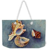 Summer Whispers Weekender Tote Bag