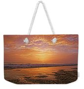 Summer Winds Weekender Tote Bag