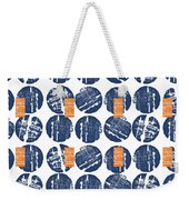 Summer Wine Corks- Art By Linda Woods Weekender Tote Bag