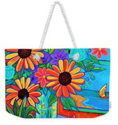 Summers Dream Weekender Tote Bag