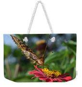 Summer's Sweet Nectar Weekender Tote Bag