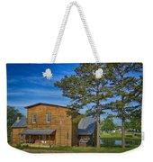 Summersville Mill Ozark National Scenic Riverways Dsc02626 Weekender Tote Bag