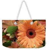 Summertime Bouquet Weekender Tote Bag