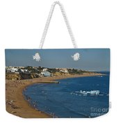 Summertime In Albufeira Weekender Tote Bag