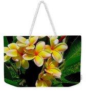 Summertime In Hawaii Weekender Tote Bag