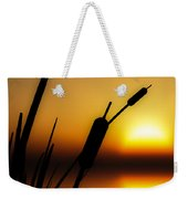 Summertime Whispers  Weekender Tote Bag by Bob Orsillo