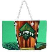 Summit 2 Weekender Tote Bag
