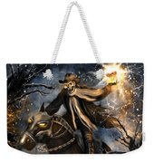 Summoned Skull Fantasy Art Weekender Tote Bag