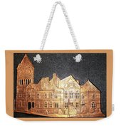 Sumter County Courthouse - 1897 Weekender Tote Bag