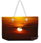 Sun 33 Weekender Tote Bag