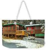 Sun After The Storm At Beauty Creek Weekender Tote Bag