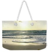 Sun And Sand Weekender Tote Bag