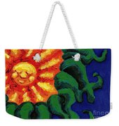 Sun Baby Weekender Tote Bag by Genevieve Esson