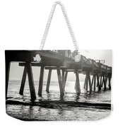 Sun Bathe Weekender Tote Bag by Eric Christopher Jackson
