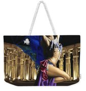 Sun Court Dancer Weekender Tote Bag