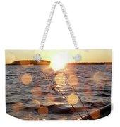 Sun Drops  Weekender Tote Bag
