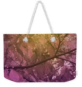 Sun Filter Weekender Tote Bag