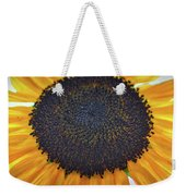 Sun Flower  Weekender Tote Bag