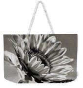 Sun Flower - Id 16235-142753-8673 Weekender Tote Bag