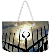 Sun In The Spirit Catcher Two  Weekender Tote Bag