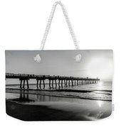 Sun Led Weekender Tote Bag by Eric Christopher Jackson