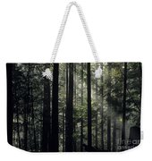 Sun Light Weekender Tote Bag