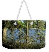 Sun Of The Loch Afternoon. Weekender Tote Bag