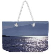 Sun On The Ocean Two  Weekender Tote Bag