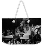 Sun Ra Arkestra At The Red Garter 1970 Nyc 38 Weekender Tote Bag