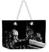 Sun Ra Arkestra At The Red Garter 1970 Nyc 7 Weekender Tote Bag
