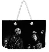 Sun Ra Weekender Tote Bag