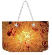 Sun Rays For Lori Weekender Tote Bag