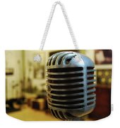 Sun Recordings Weekender Tote Bag