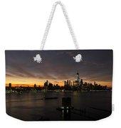 Sun Rise Weekender Tote Bag