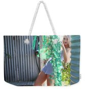 Sun Sand Surf Ondine Magazine Ireland Weekender Tote Bag