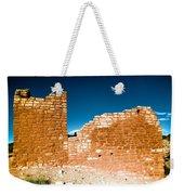 Sun Soaked Ruins Weekender Tote Bag