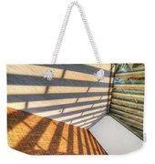 Sun Struck Weekender Tote Bag