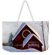 Sun Valley 3 Weekender Tote Bag