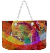 Sun Wave 16-15 Weekender Tote Bag