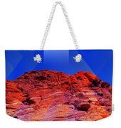 Sunbeam Weekender Tote Bag by Michelle Dallocchio