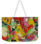 Sunday Mood Weekender Tote Bag by Ana Maria Edulescu