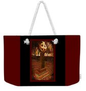 Sunday Mourning Weekender Tote Bag