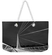 Sundial Bridge 2 Weekender Tote Bag