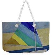 Sunfish Weekender Tote Bag