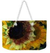 Sunflowers 1 Weekender Tote Bag