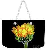 Sunflower 18-15 Weekender Tote Bag