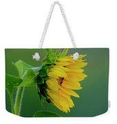 Sunflower 2017 2 Weekender Tote Bag